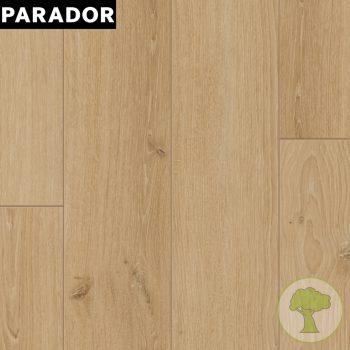 Ламинат PARADOR Classic 1050 4V Дуб Студиолайн натуральный 1х 1601445 32/AC4 1285mmх194mmx8mm 10пл 2,493 м.кв/уп