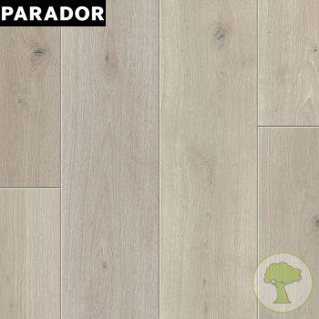Ламинат PARADOR Classic 1050 4V Дуб микс натуральный серый 1х 1730464 32/AC4 1285mmх194mmx8mm 10пл 2,493 м.кв/уп