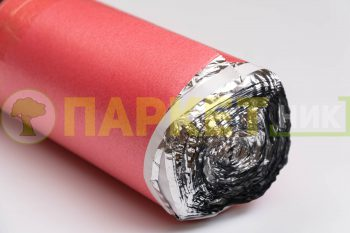 Подложка ARBITON OPTIMA thermo aquastop 1.5мм рулон 10м²