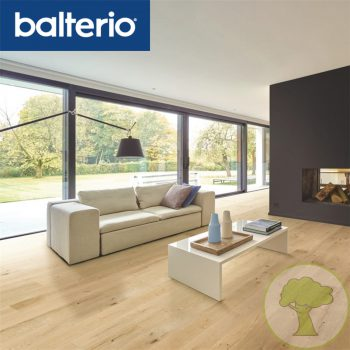 Ламинат Balterio Grande NARROW Дуб Лён 64082 4V FitXpress 32/AC4 2050mmх167mmх9mm 6пл. 2,0541м²/уп