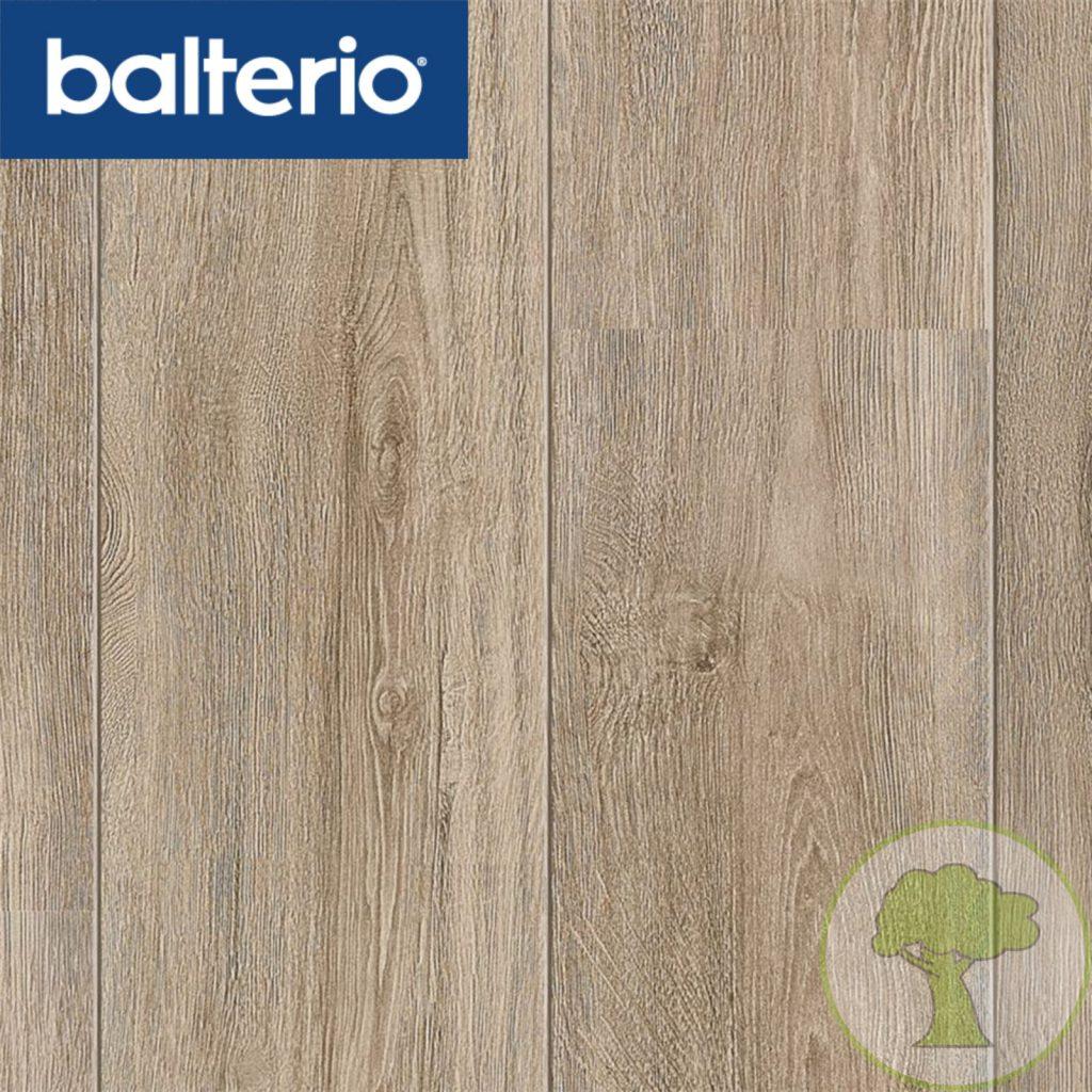 Ламинат Balterio Impressio 60183 Дуб Масштаб 2V FitXpress 32/AC4 1261mmх244mmх8mm 9пл. 2,4615м²/уп