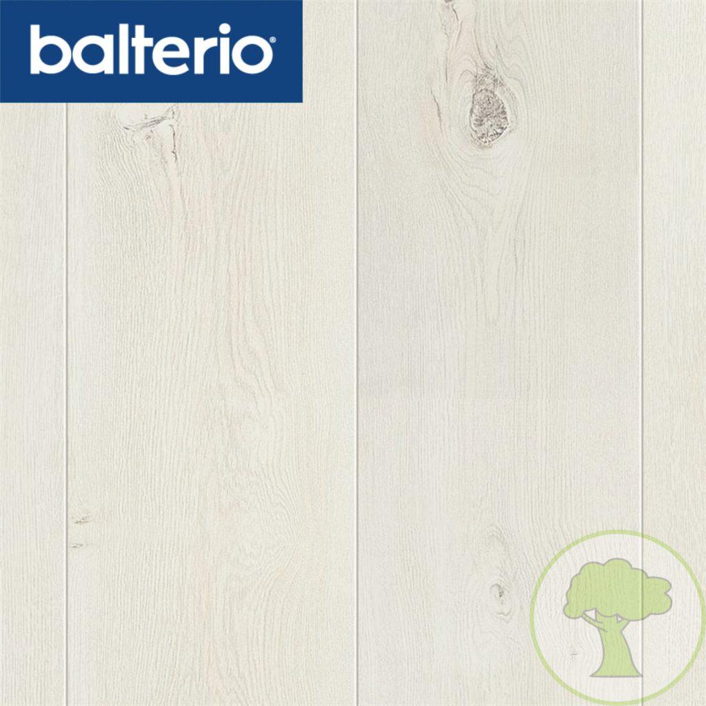 Ламинат Balterio Impressio 60184 Дуб Слоновая кость 2V FitXpress 32/AC4 1261mmх244mmх8mm 9пл. 2,4615м²/уп
