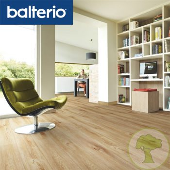 Ламинат Balterio Impressio 60915 Дуб с Подпалиной 2V FitXpress 32/AC4 1261mmх244mmх8mm 9пл. 2,4615м²/уп