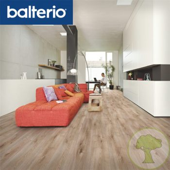 Ламинат Balterio Impressio 60930 Дуб Фрапучино 2V FitXpress 32/AC4 1261mmх244mmх8mm 9пл. 2,4615м²/уп