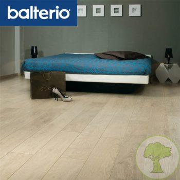 Ламинат Balterio Magnitude Дуб Элегантный 60542 4Vmicro FitXpress 32/AC4 1257mmх190.5mmх8mm 9пл. 2,155м²/уп