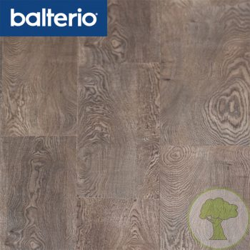 Ламинат Balterio Magnitude Дуб Титаниум 60557 4Vmicro FitXpress 32/AC4 1257mmх190.5mmх8mm 9пл. 2,155м²/уп