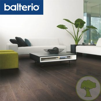 Ламинат Balterio Magnitude Дуб Смолистый 60580 4Vmicro FitXpress 32/AC4 1257mmх190.5mmх8mm 9пл. 2,155м²/уп