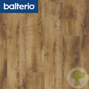 Ламинат Balterio Quattro Vintage Дуб Sherlock 60907 4Vmicro FitXpress 32/AC4 1257mmх190.5mmх8mm 9пл. 2,155м²/уп