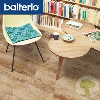 Ламинат Balterio Quattro Vintage Дуб Макадамий 60913 4Vmicro FitXpress 32/AC4 1257mmх190.5mmх8mm 9пл. 2,155м²/уп