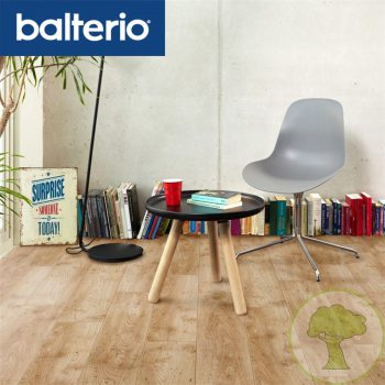 Ламинат Balterio Quattro Vintage Каштан Золотистый 60919 4Vmicro FitXpress 32/AC4 1257mmх190.5mmх8mm 9пл. 2,155м²/уп