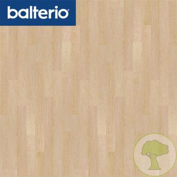 Ламинат Balterio Stretto Дуб Шолковый 60708 4Vmicro FitXpress 32/AC4 1263mmх134mmх8mm 12пл. 2,0212м²/уп