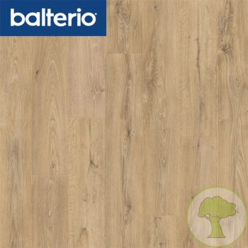 Ламинат Balterio TRADITIONS Industrial Brown Oak 61008 4V FitXpress 32/AC5 1380mmх190mmх9mm 6пл. 1,5732м²/уп