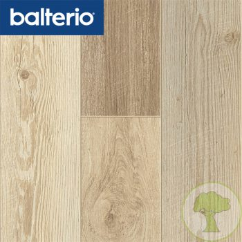 Ламинат Balterio Urban Wood 60041 Древестный микс Гарлем 4Vmicro FitXpress 32/AC4 1257mmх190,5mmх8mm 9пл. 2,155м²/уп