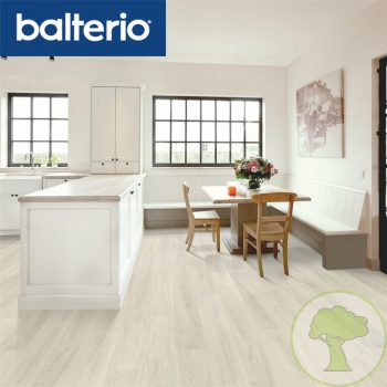 Ламинат Balterio Xperience 4 plus Вяз Магнолия 60039 4Vmicro FitXpress 32/AC4 1257mmх190,5mmх8mm 9пл. 2,155м²/уп