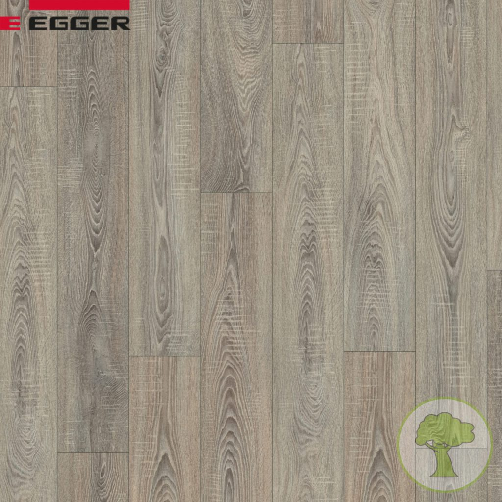 Ламинат Egger PRO Classic V4 Дуб Бардолино серый EPL036.237309G 32/AC4 1291mmх193mmх8mm 8пл. 1,99 м.кв/уп
