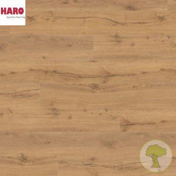 Ламинат HARO GRAN VIA 4V Альпийський Дуб Натур 526709 32кл. 2200mmх243mmх8mm 5 планок 2,68 кв.м/уп