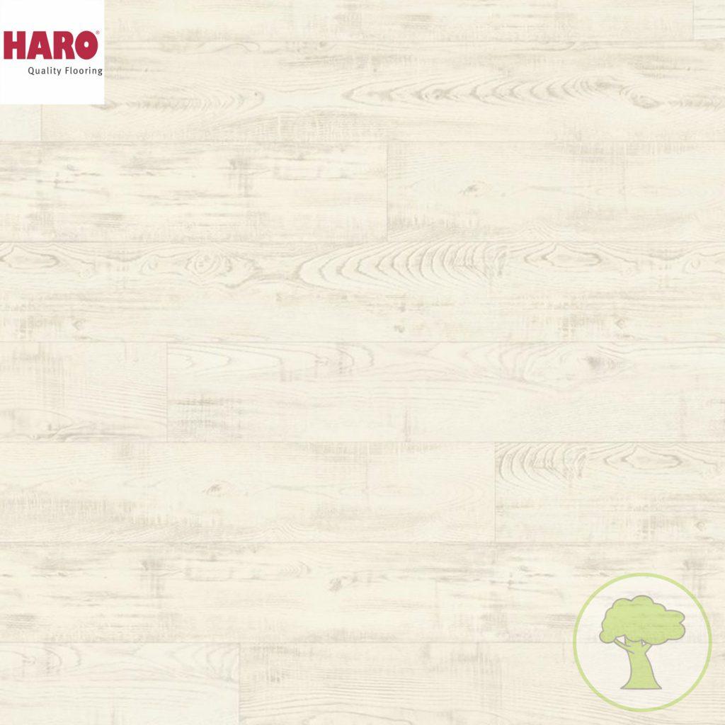Ламинат HARO GRAN VIA 4V Каштан белый 530303 32кл. 2200mmх243mmх8mm 5 планок 2,68 кв.м/уп