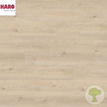 Ламинат HARO GRAN VIA 4V Дуб Portland Grey 533139 32кл. 2200mmх243mmх8mm 5 планок 2,68 кв.м/уп