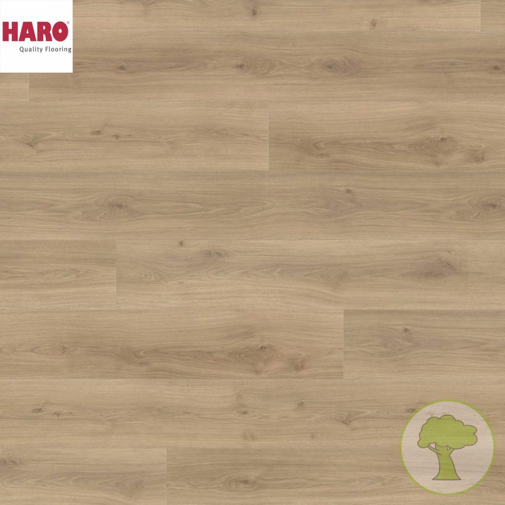 Ламинат HARO GRAN VIA 4V Дуб Эмилия пуро 538769 32кл. 2200mmх243mmх8mm 5 планок 2,68 кв.м/уп