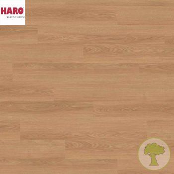 Ламинат HARO Tritty 100 Дуб элеганс 526668 32кл. 1282mmx193mmx8mm 8планок 1,98 кв.м/уп