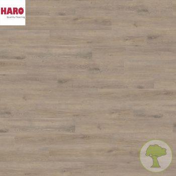 Ламинат HARO TRITTY 200 Aqua 537373 Дуб Венето мокка 4V 33/AC5 кл 1282mmx193mmx8mm 8планок 1,98 м.кв./уп