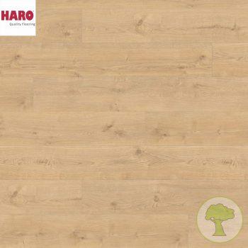 Ламинат HARO TRITTY 200 Aqua GRAN VIA 539148 Дуб Портленд пуро 4V 33кл/AC5 1282mmx193mmx8mm 8планок 1,98 м.кв./уп