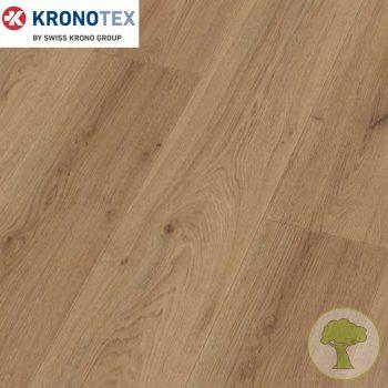 Ламинат Kronotex Advanced D3125 Дуб Натуральный V4 5G 32/AC4 1380mmх193mmх8mm 8пл. 2,131м²/уп