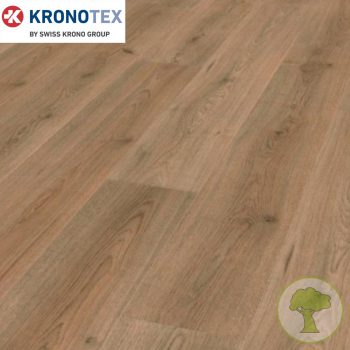 Ламинат Kronotex Advanced D3128 Дуб коричневый V4 5G 32/AC4 1380mmх193mmх8mm 8пл. 2,131м²/уп