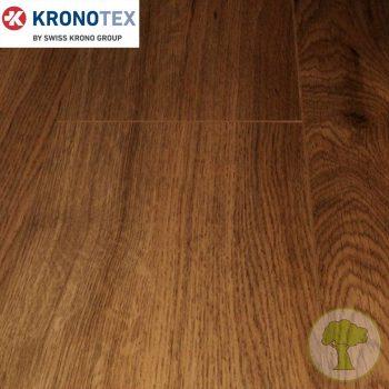 Ламинат Kronotex Advanced D3531 Дуб Милениум коричневый V4 5G 32/AC4 1380mmх193mmх8mm 8пл. 2,131м²/уп