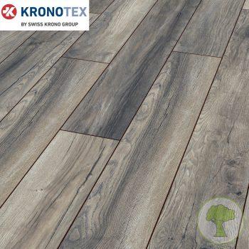 Ламинат Kronotex Amazone V4 3572 Дуб Портовый Серый 1х 5G 33/AC5 1380mmх157mmх10mm 6пл. 1.30м²/уп