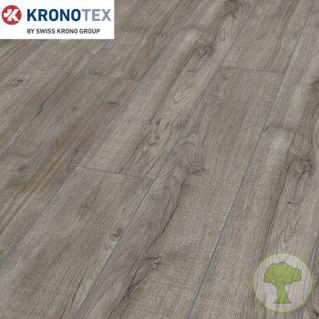 Ламинат Kronotex Amazone V4 3662 Дуб Монтмэло Серебрянный 1х 5G 33/AC5 1380mmх157mmх10mm 6пл. 1.30м²/уп
