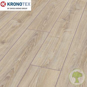 Ламинат Kronotex Exquisit V4 2987 Дуб Ретушированный 1х 5G 32/AC4 1380mmх193mmх8mm 8пл. 2.131м²/уп