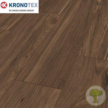 Ламинат Kronotex Exquisit V4 3070 Орех Тоскана 1х 5G 32/AC4 1380mmх193mmх8mm 8пл. 2.131м²/уп