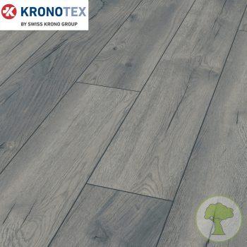 Ламинат Kronotex Exquisit V4 4765 Дуб Петерсон Серый 1х 5G 32/AC4 1380mmх193mmх8mm 8пл. 2.131м²/уп