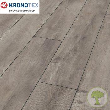 Ламинат Kronotex Exquisit V4 4985 Дуб Восточный Серый 1х 5G 32/AC4 1380mmх193mmх8mm 8пл. 2.131м²/уп