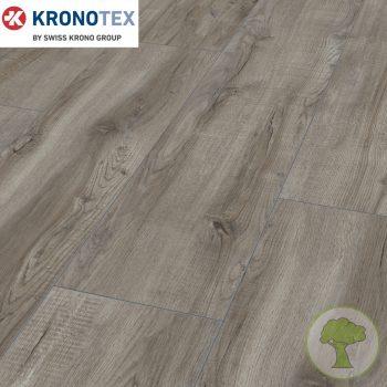 Ламинат Kronotex Exquisit plus V4 3662 Дуб Монтмело Серебрянный 1х 5G 32/AC4 1380mmх244mmх8mm 8пл. 2.694м²/уп