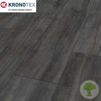 Ламинат Kronotex Exquisit plus V4 3663 Дуб Монтмело Лава 1х 5G 32/AC4 1380mmх244mmх8mm 8пл. 2.694м²/уп