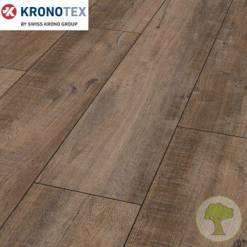 Ламинат Kronotex Exquisit plus V4 4784 Дуб Гала Коричневый 1х 5G 32/AC4 1380mmх244mmх8mm 8пл. 2.694м²/уп)