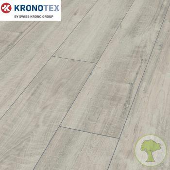 Ламинат Kronotex Exquisit plus V4 4787 Дуб Гала Белый 1х 5G 32/AC4 1380mmх244mmх8mm 8пл. 2.694м²/уп)