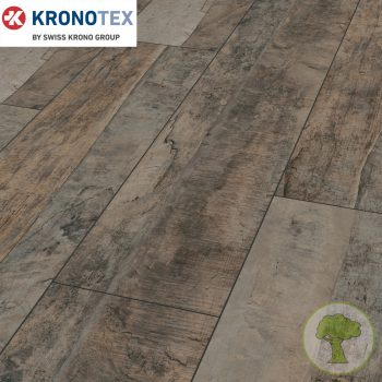 Ламинат Kronotex Exquisit plus V4 4981 Дуб Трейл 2х 5G 32/AC4 1380mmх244mmх8mm 8пл. 2.694м²/уп