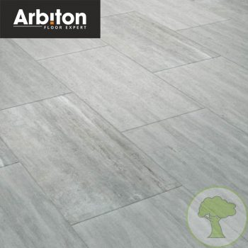 Виниловый пол Arbiton Aroq stone design Сохо Бетон DA118 42/V4 610mmх305mmх2,5mm 20пл. 3,721м²/уп