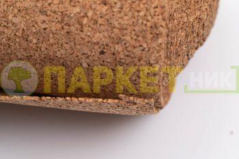 Натуральная пробковая подложка GRANORTE 3мм рулон 10м²