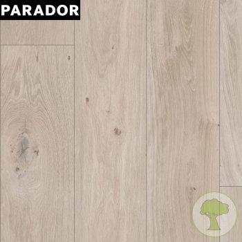 Ламинат Parador Basic 400 4V Дуб натур серый матовый 1х 1593798 32/AC4 1285mmх194mmх8mm 10пл 2,493 м.кв/уп