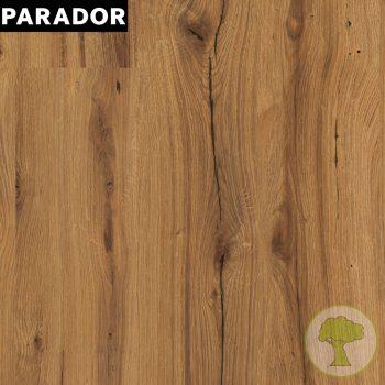 Ламинат Parador Basic 400 V0 Дуб История 1х 1593814 32/AC4 1285mmх194mmх8mm 10пл 2,493 м.кв/уп