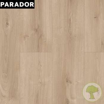 Ламинат Parador Basic 600 4V Дуб Авант брашированный 1x 1593829 32/AC4 1285mmx243mmx8mm 7 пл 2,186 м.кв/уп