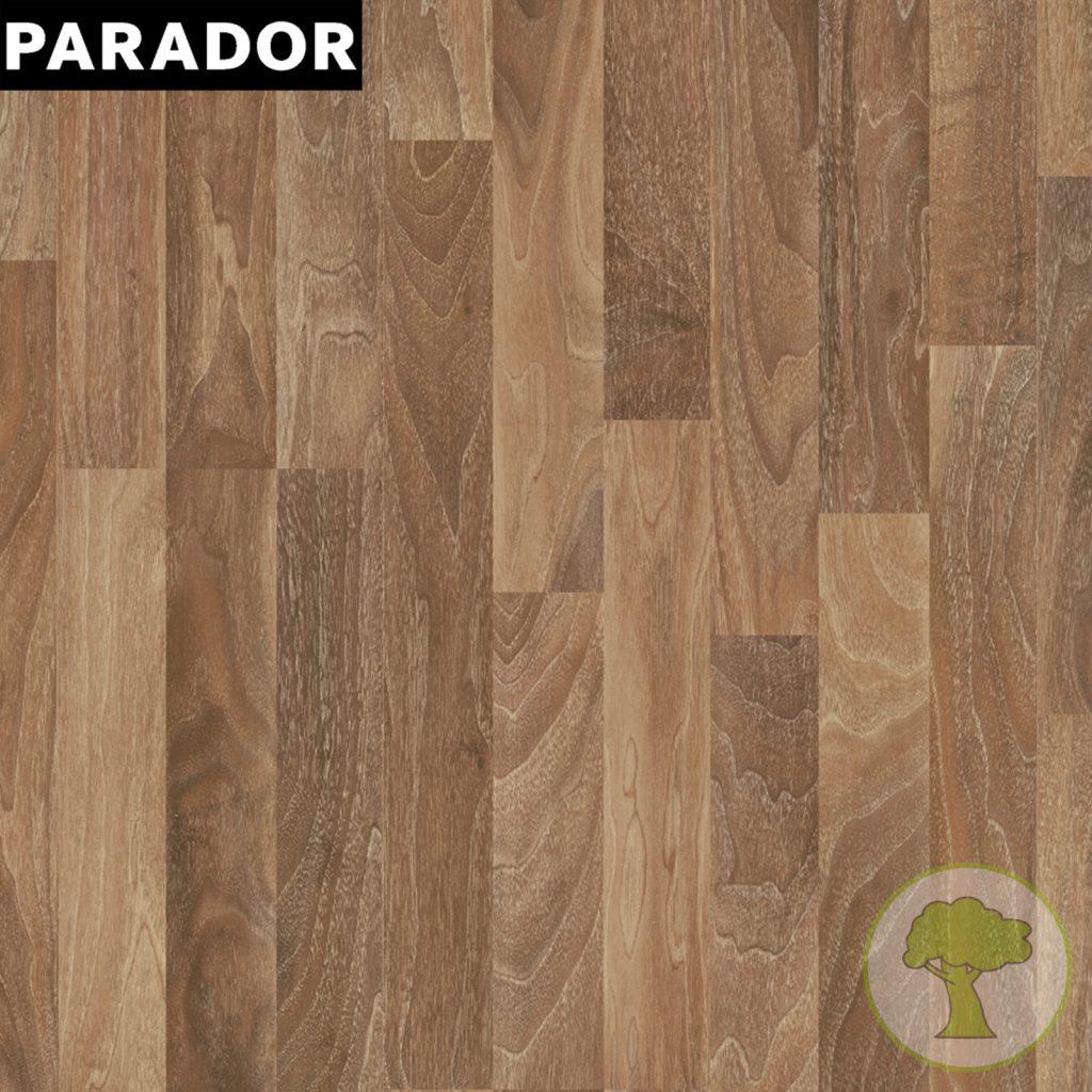 Ламинат PARADOR Classic 1050 Орех выбеленный пористий 3х 1475592 32/AC4 1285mmх194mmx8mm 10пл 2,493 м.кв/уп