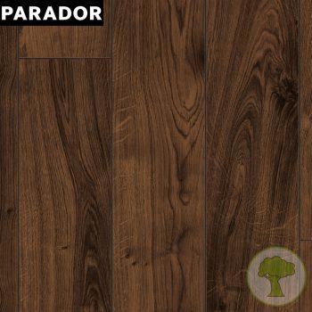 Ламинат PARADOR Classic 1050 4V Дуб Капчёный 1х 1475603 32/AC4 1285mmх194mmx8mm 10пл 2,493 м.кв/уп