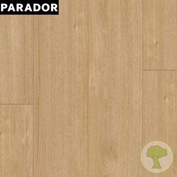 Ламинат PARADOR Classic 1050 4V Дуб Престиж натуральный 1х 1601440 32/AC4 1285mmх194mmx8mm 10пл 2,493 м.кв/уп