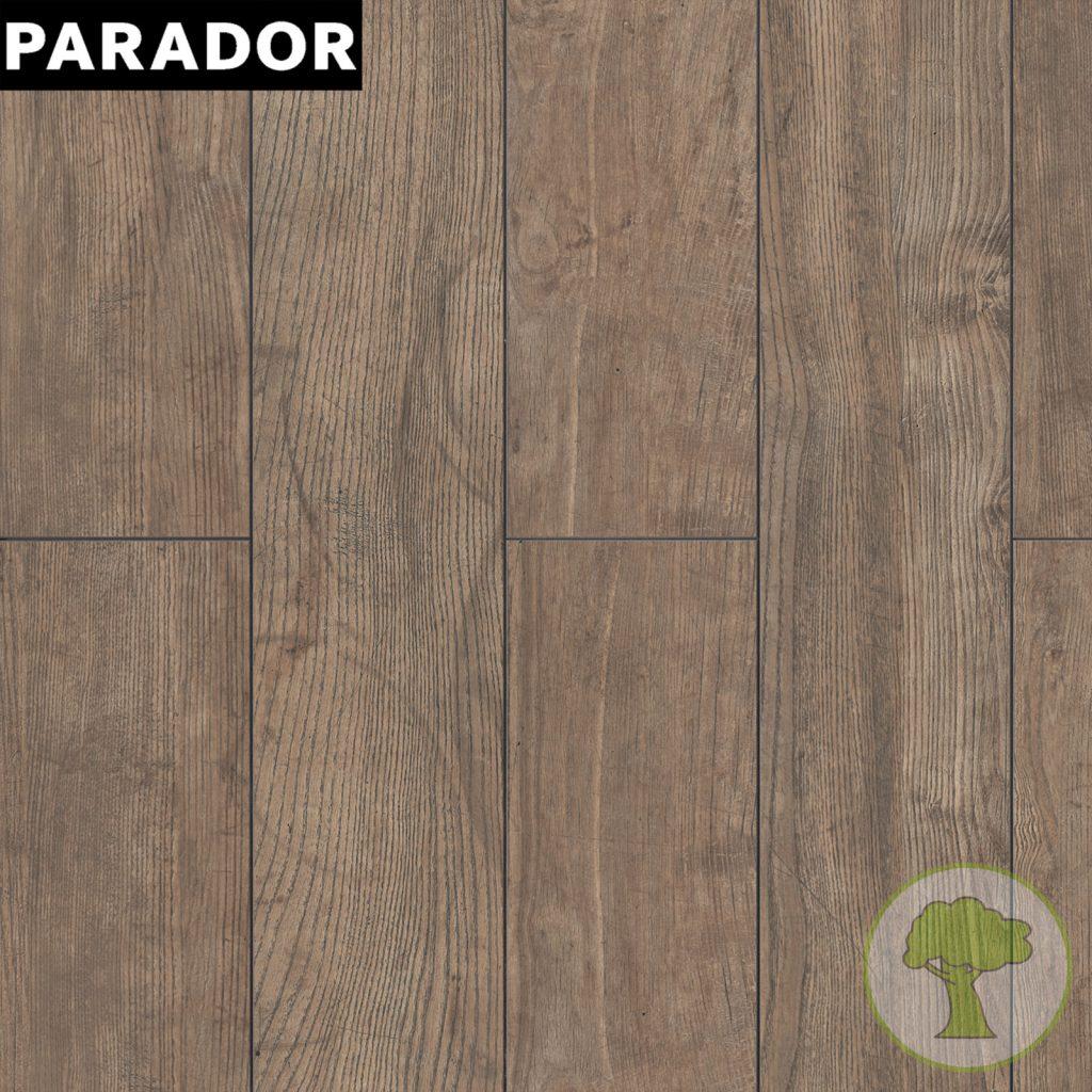 Ламинат PARADOR Trendtime 1 4V Ясень состаренный 1х 1473903 32/AC4 1285mmх158mmx8mm 10пл 2,03 м.кв/уп