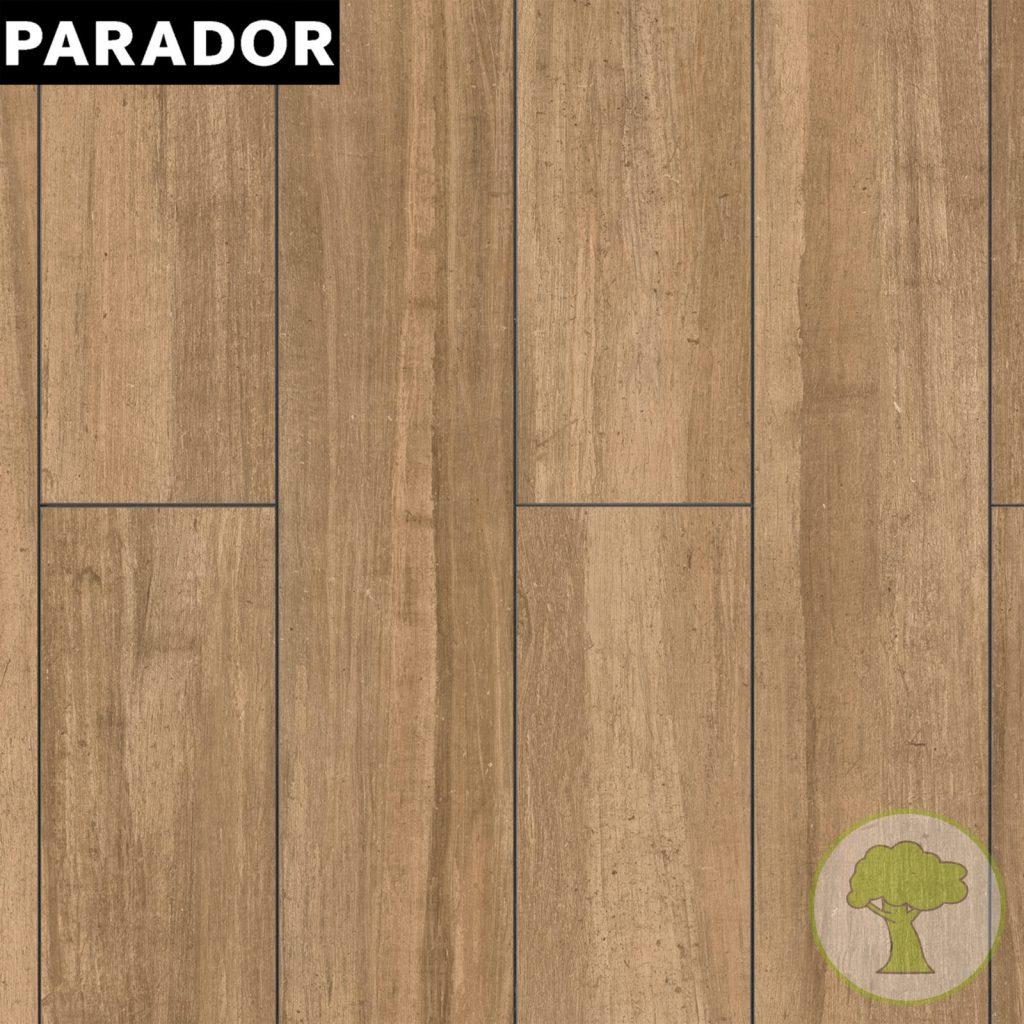 Ламинат PARADOR Trendtime 1 4V Банан абака 1х 1473906 32/AC4 1285mmх158mmx8mm 10пл 2,03 м.кв/уп